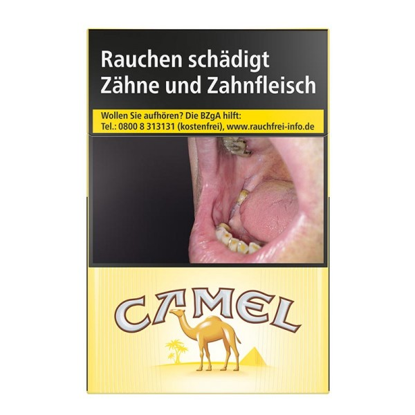 Camel Filter L Zigaretten