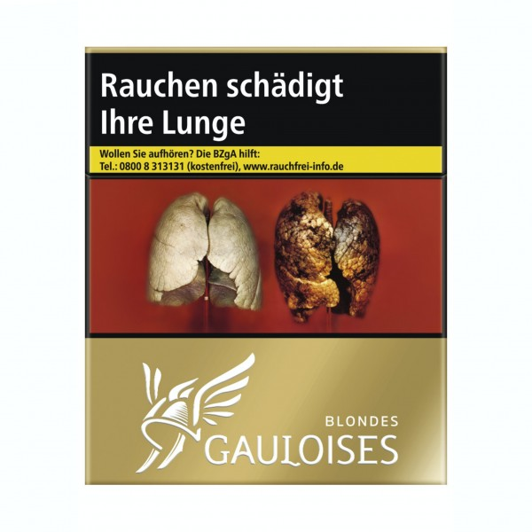 Gauloises Gold 3XL