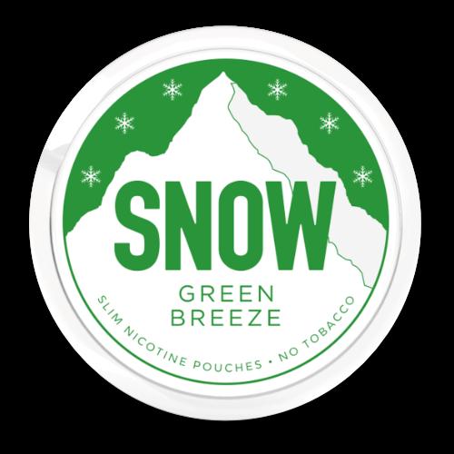 SNOW Green Breeze