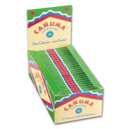 Canuma Papier (100)