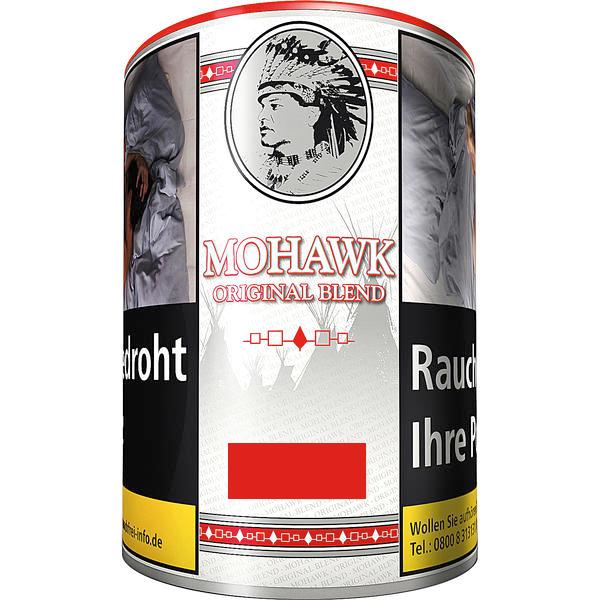 Mohawk Original Blend Dose