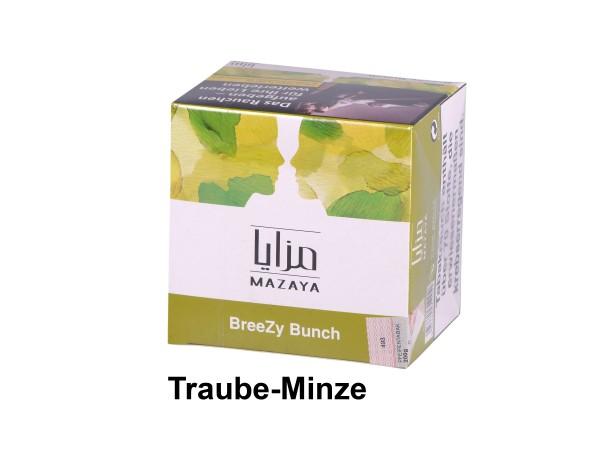Mazaya Traube-Minze