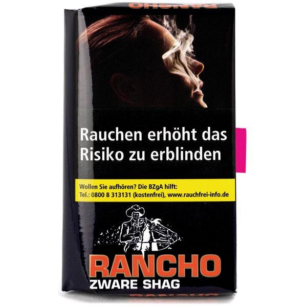 Rancho Tabak Zware Shag