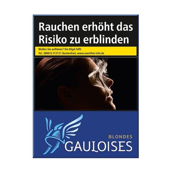 Gauloises Blau XXL
