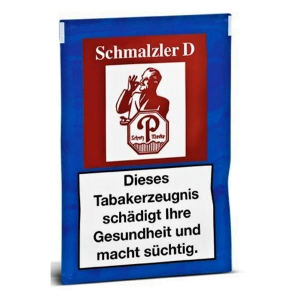 Pöschl's Schmalzler D Doppelaroma (25g)