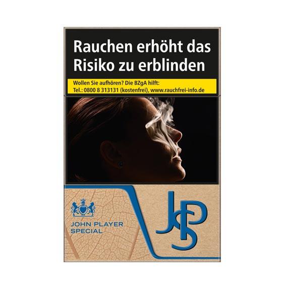 JPS Just Blue L