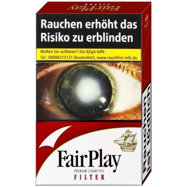 Fair Play OP