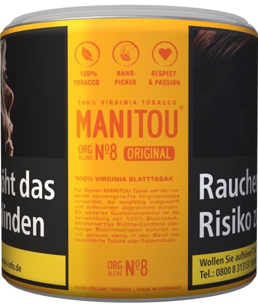 Manitou Gold No8 Dose
