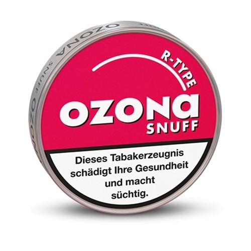 Ozona R-Type Snuff