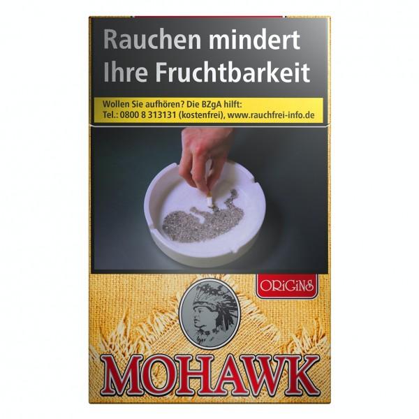 Mohawk Origins Red OP