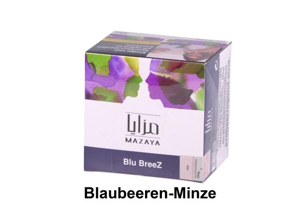Mazaya Blu Breez