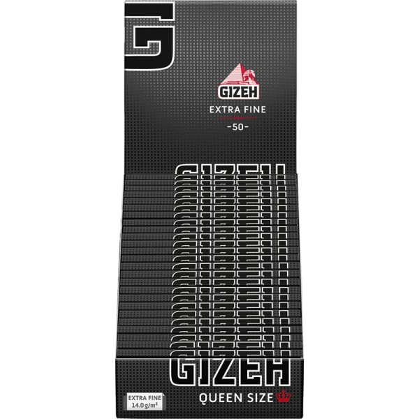 Gizeh Black Queen Size