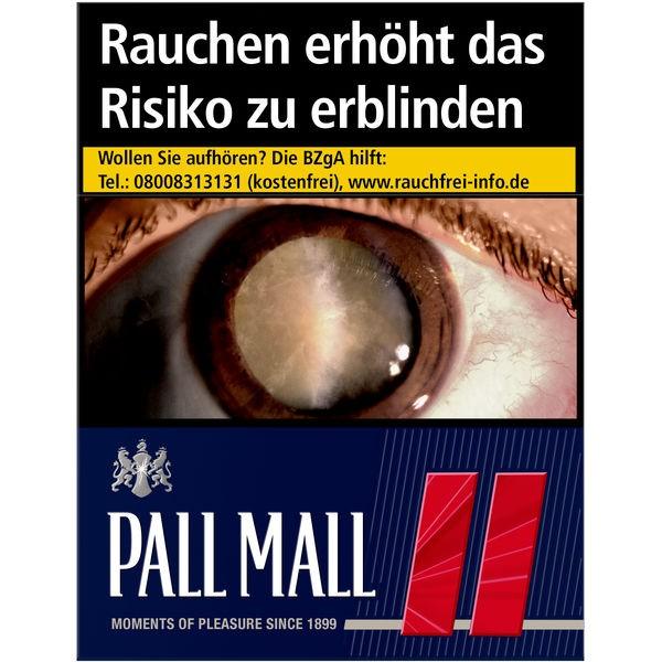 Pall Mall Red 4XL