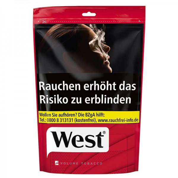 West Red Volumen