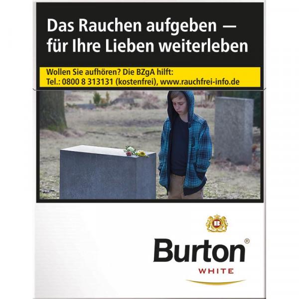 Burton White XL