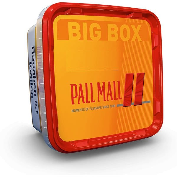 Pall Mall Allround Big Box