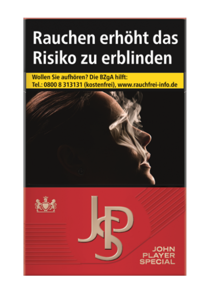 JPS Red L