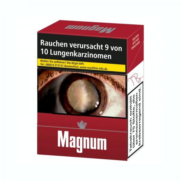Magnum Red Maxi Pack Zigaretten