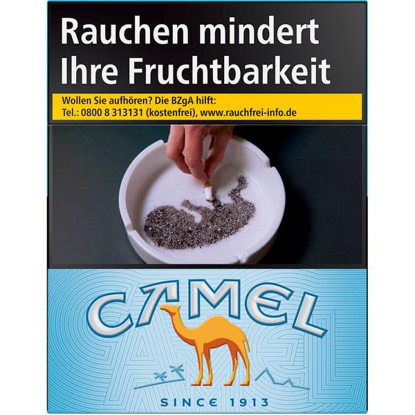 Camel Blue XXXXL