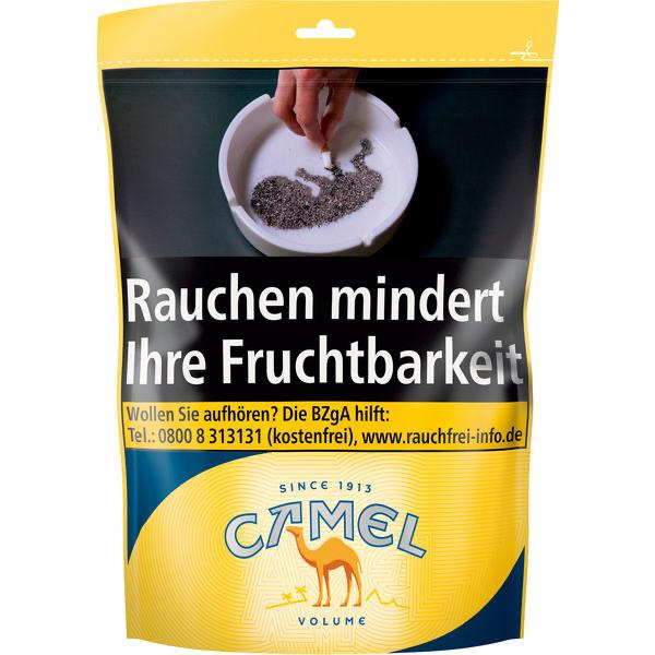 Camel Full Flavour Volumentabak