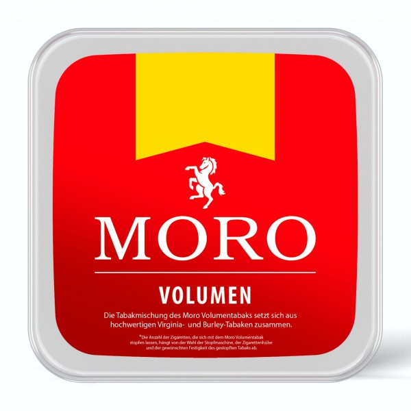 Moro Rot XXL Eimer