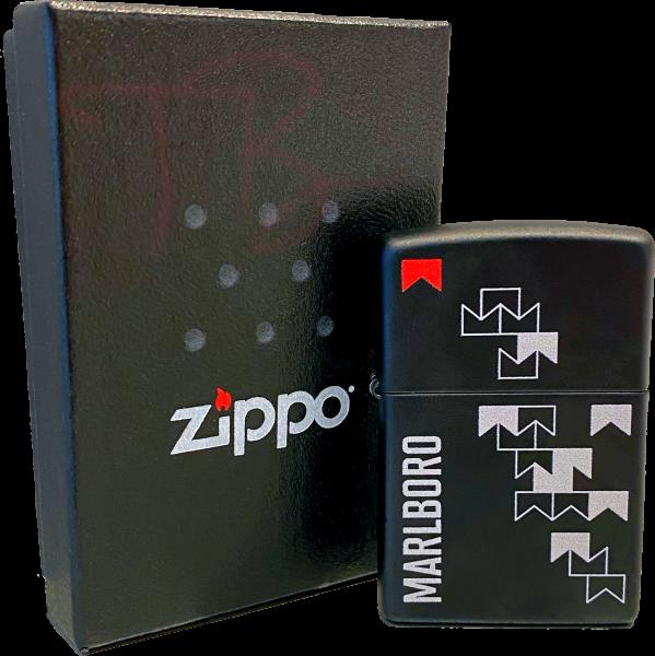 Marlboro Zippo