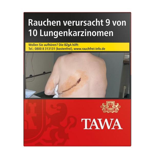 Tawa No2 Red XL