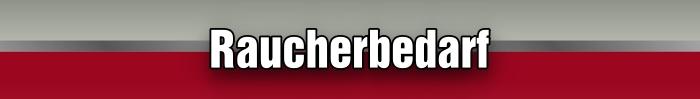 Raucherbedarf