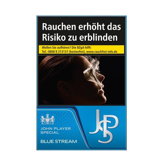 JPS Blue Stream XL