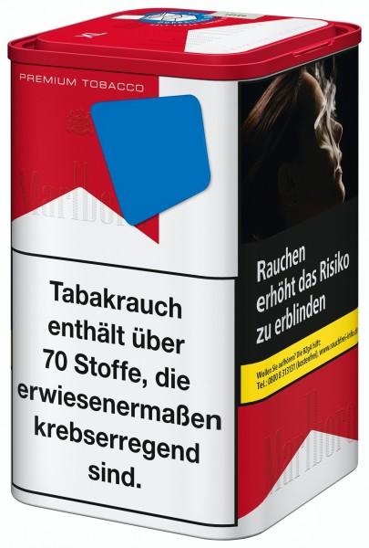 Marlboro Red Premium Tabak Volumen Dose