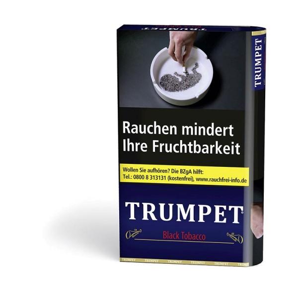 Trumpet Black Zware