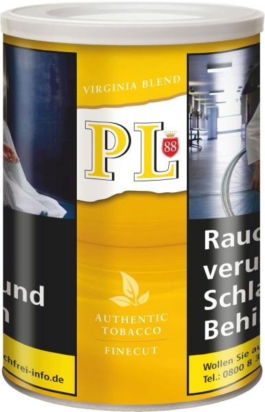 PL 88 Gelb Full Flavor