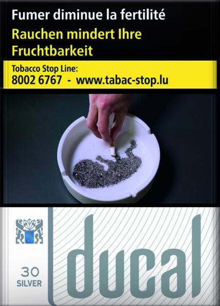 Ducal Silver