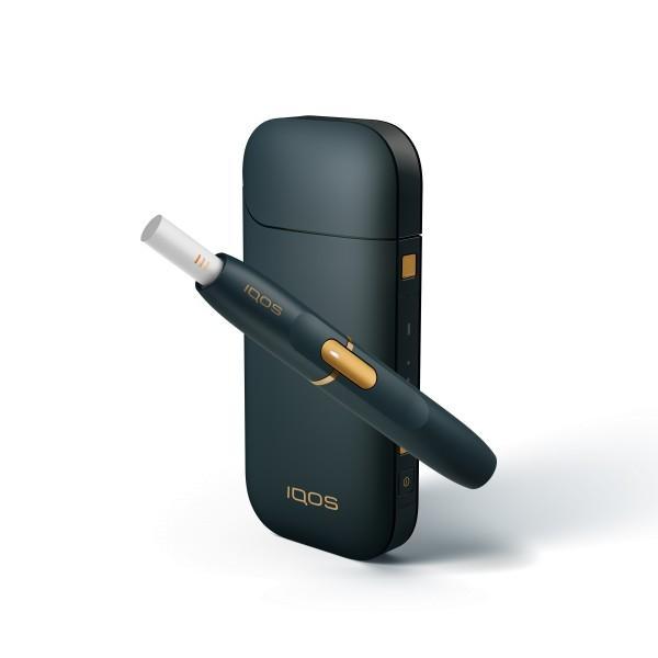 IQOS 2.4+ Kit Navy