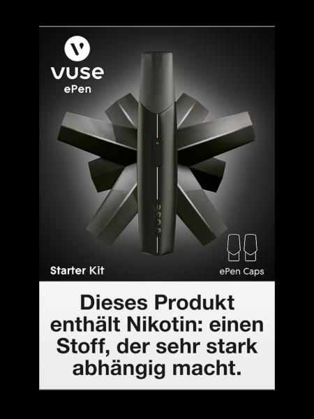 Vuse ePen - Starter Kit