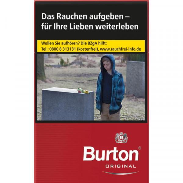 Burton Original L