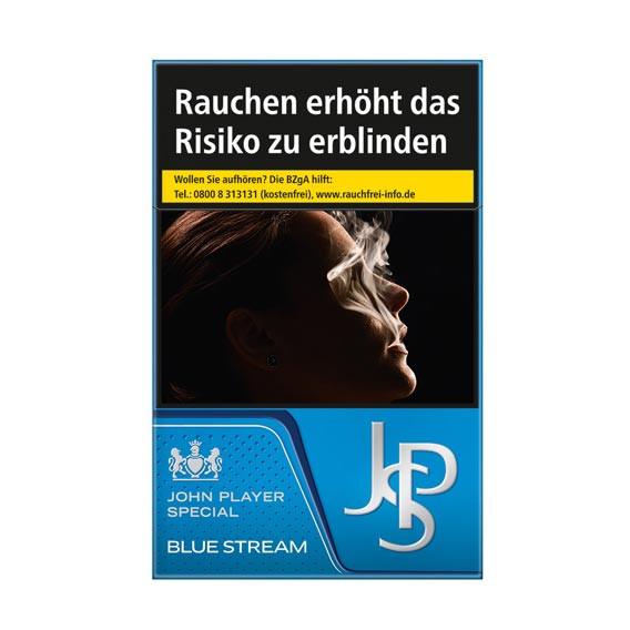 JPS Blue Stream