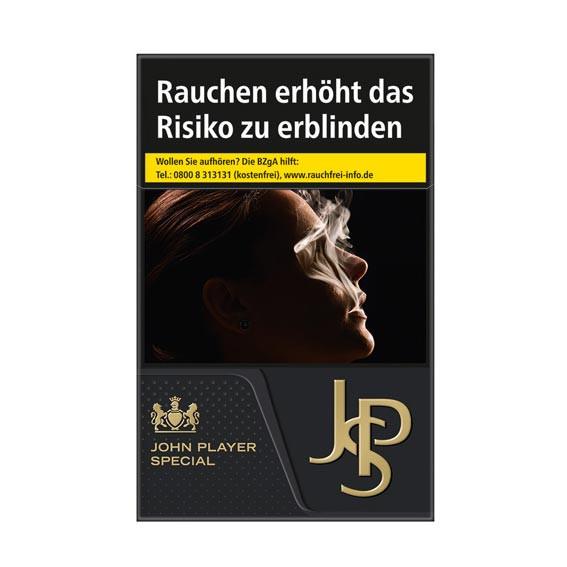JPS Black