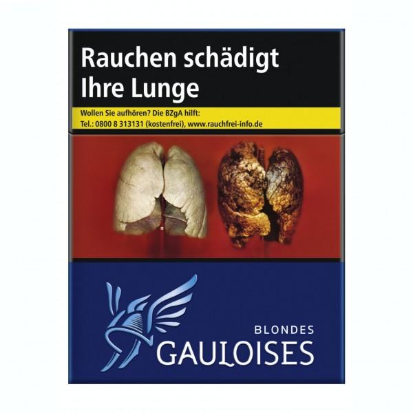 Gauloises Blau 4XL