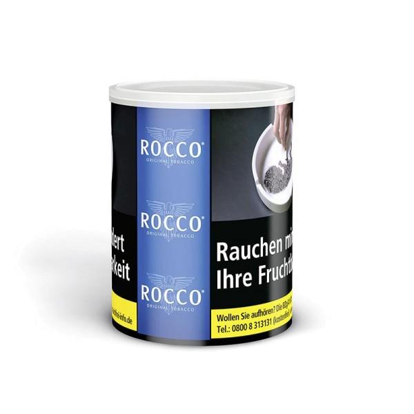 Rocco Blue Dose