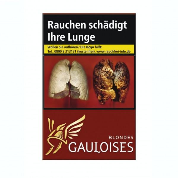 Gauloises Rot L