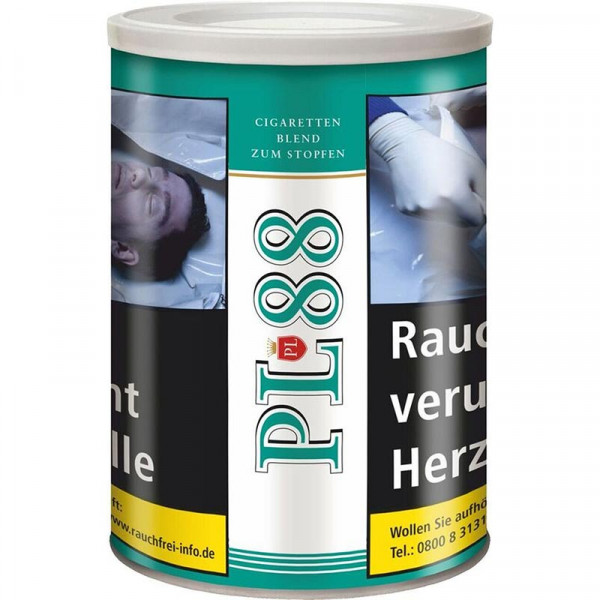 PL88 Green Dose *RESTBESTAND*