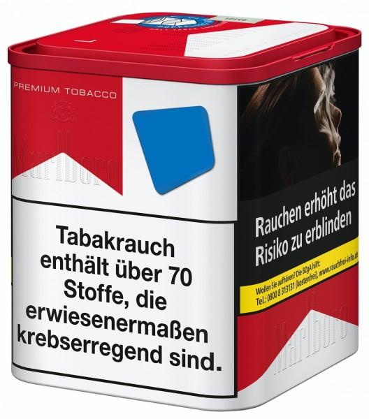 Marlboro Red Premium Tabak Dose