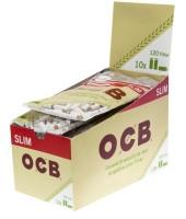 OCB ORGANIC SLIM FILTER 6mm