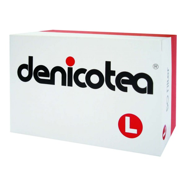 Denicotea Filter 50Lang