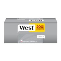 Hülsen West Silver