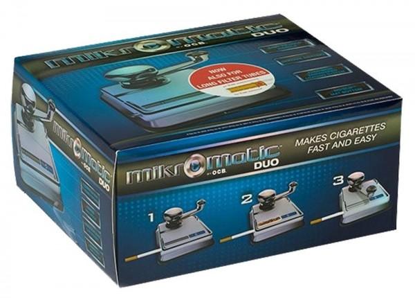 OCB Micr-O-Matic Zigaretten-Stopfmaschine