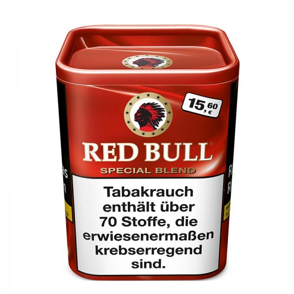 Red Bull Special Blend Dose