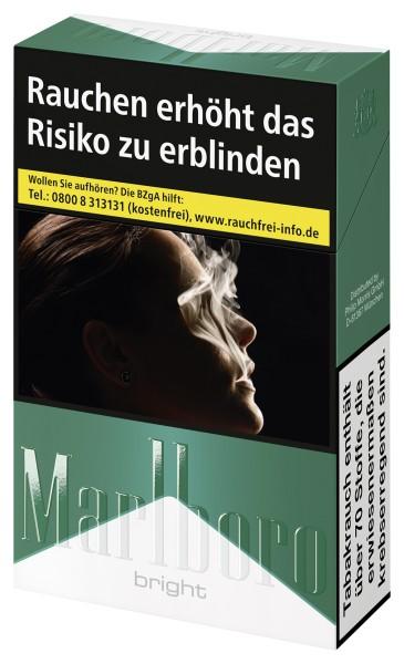 Marlboro Bright (Restbestand)