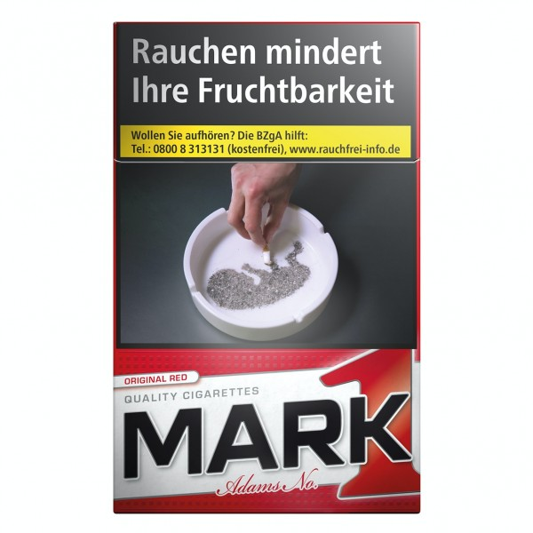 Mark One Red OP